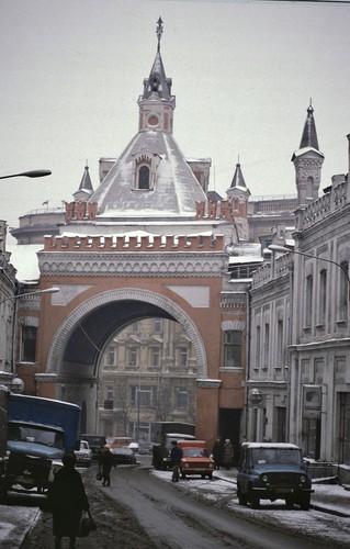 Cuoc song o Moscow nam 1984 qua anh pho nhay Ha Lan-Hinh-3