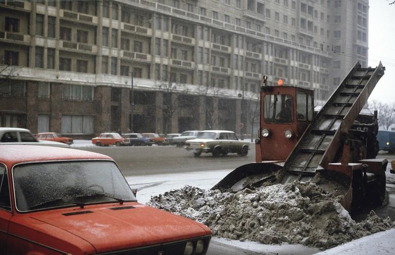 Cuoc song o Moscow nam 1984 qua anh pho nhay Ha Lan-Hinh-4