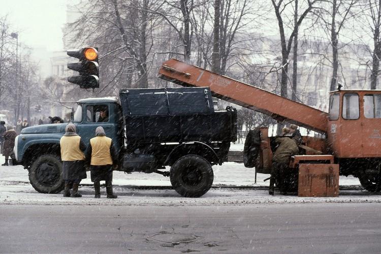Cuoc song o Moscow nam 1984 qua anh pho nhay Ha Lan-Hinh-5