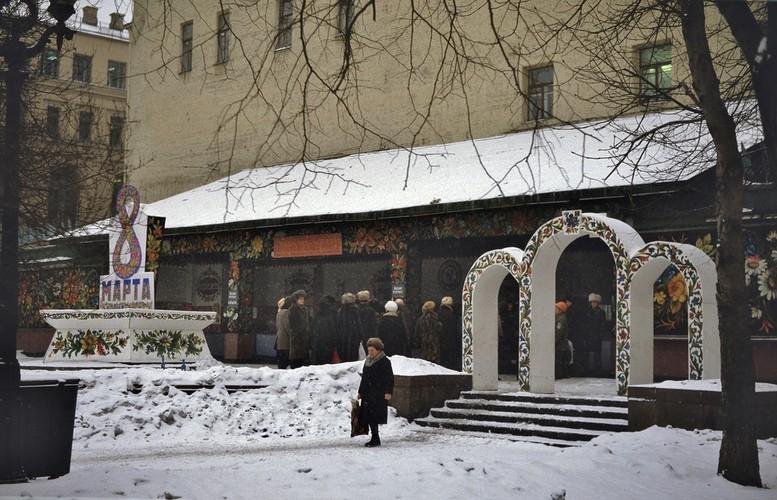 Cuoc song o Moscow nam 1984 qua anh pho nhay Ha Lan-Hinh-6