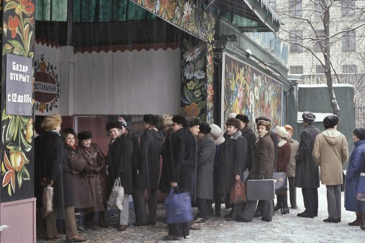 Cuoc song o Moscow nam 1984 qua anh pho nhay Ha Lan-Hinh-7