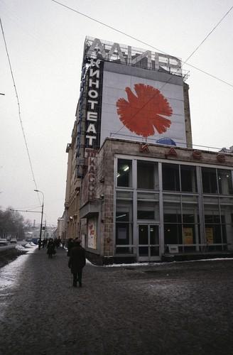 Cuoc song o Moscow nam 1984 qua anh pho nhay Ha Lan-Hinh-8