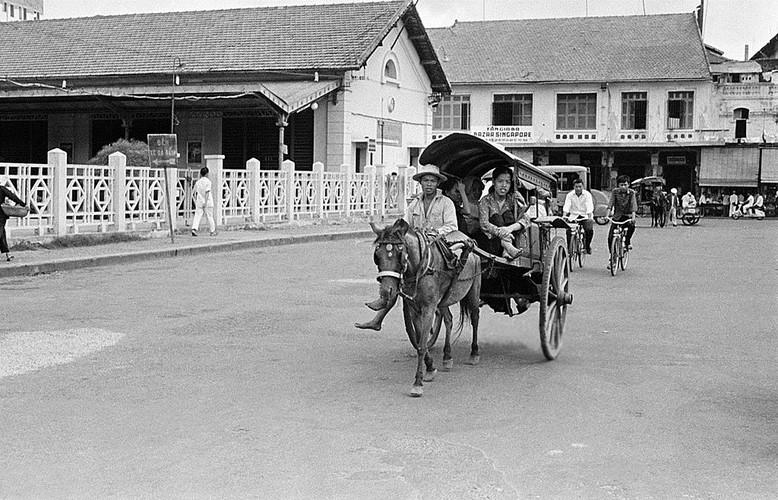 Anh hiem ve Sai Gon nam 1959 cua nguoi Phap (2)-Hinh-11