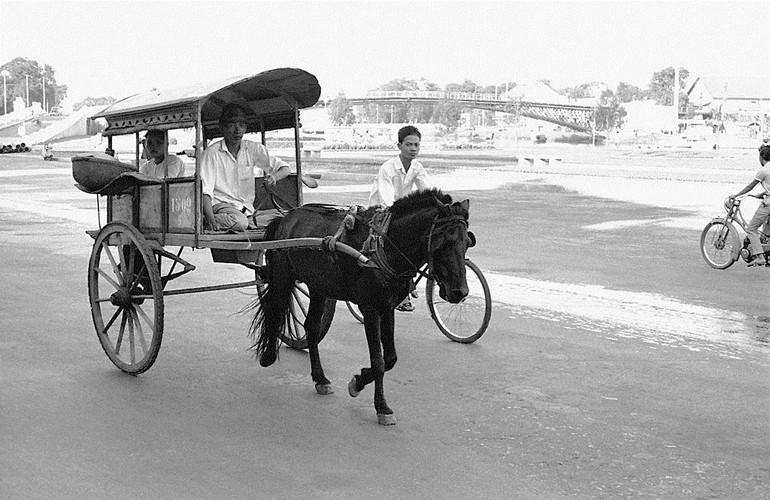Anh hiem ve Sai Gon nam 1959 cua nguoi Phap (2)-Hinh-2