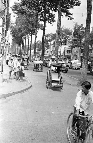 Anh hiem ve Sai Gon nam 1959 cua nguoi Phap (2)-Hinh-4