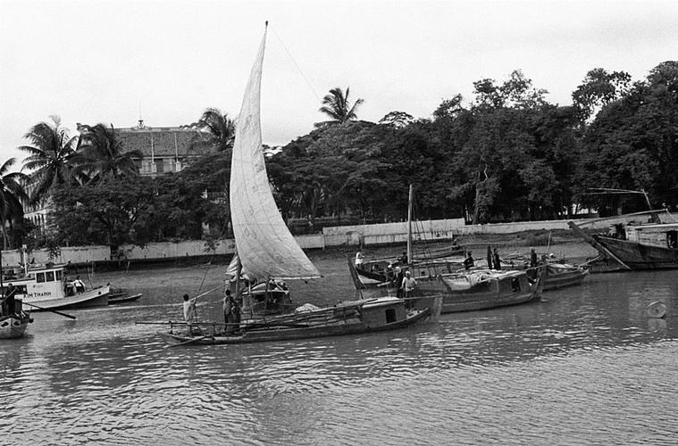 Anh hiem ve Sai Gon nam 1959 cua nguoi Phap (2)-Hinh-7