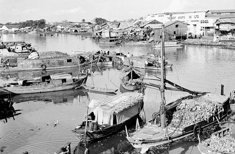 Anh hiem ve Sai Gon nam 1959 cua nguoi Phap (2)-Hinh-8