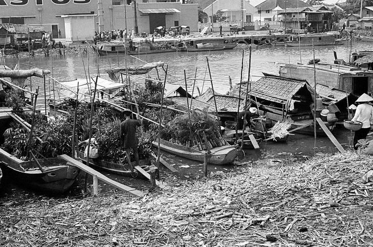 Anh hiem ve Sai Gon nam 1959 cua nguoi Phap (2)-Hinh-9