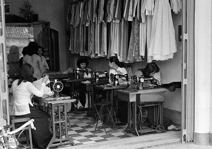 Anh hiem ve Sai Gon nam 1959 cua nguoi Phap (2)