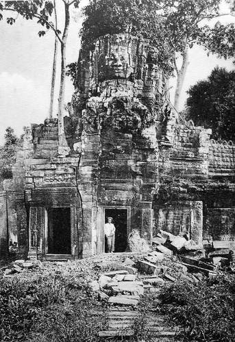 Anh doc: Chuyen phuot Campuchia nam 1921 cua Nguyen soai Phap-Hinh-10
