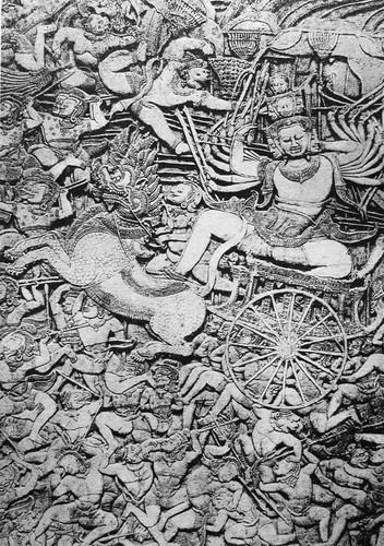 Anh doc: Chuyen phuot Campuchia nam 1921 cua Nguyen soai Phap-Hinh-11