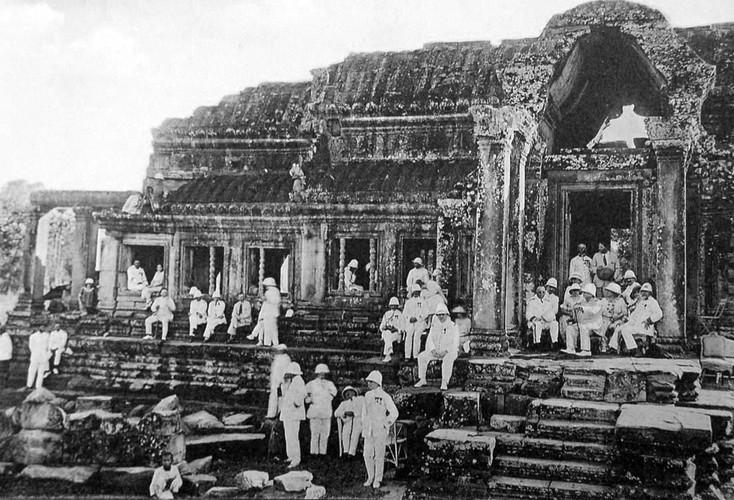 Anh doc: Chuyen phuot Campuchia nam 1921 cua Nguyen soai Phap-Hinh-3