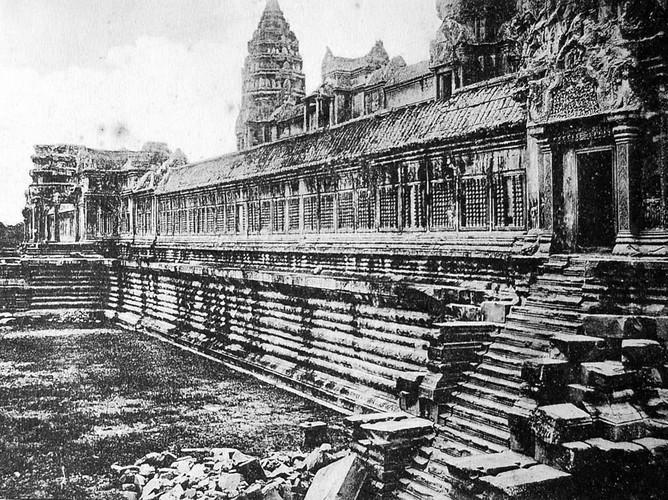 Anh doc: Chuyen phuot Campuchia nam 1921 cua Nguyen soai Phap-Hinh-4