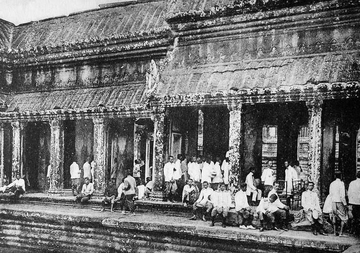 Anh doc: Chuyen phuot Campuchia nam 1921 cua Nguyen soai Phap-Hinh-5