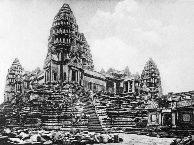 Anh doc: Chuyen phuot Campuchia nam 1921 cua Nguyen soai Phap-Hinh-6