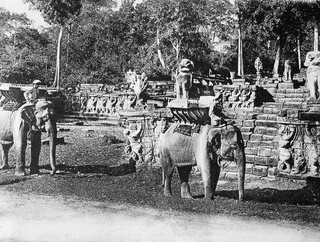Anh doc: Chuyen phuot Campuchia nam 1921 cua Nguyen soai Phap-Hinh-7