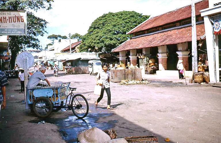 Anh doi thuong thu vi o Vung Tau nam 1967 (1)-Hinh-9