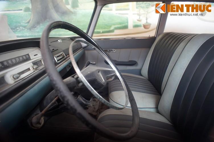 Can canh chiec xe hoi Viet kieu Phap tang Bac Ho-Hinh-5