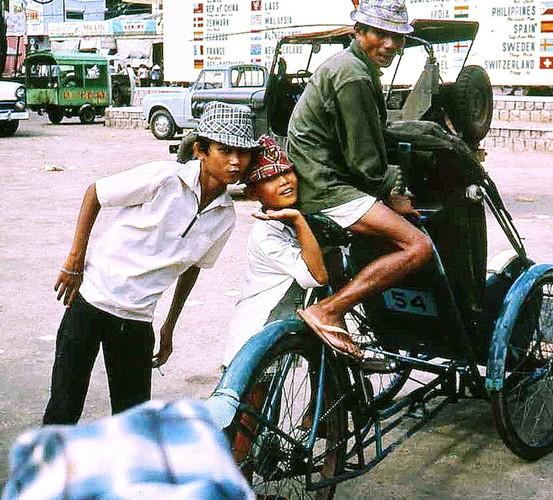 Loat anh ngo nghinh ve tre em Vung Tau nam 1967-Hinh-6