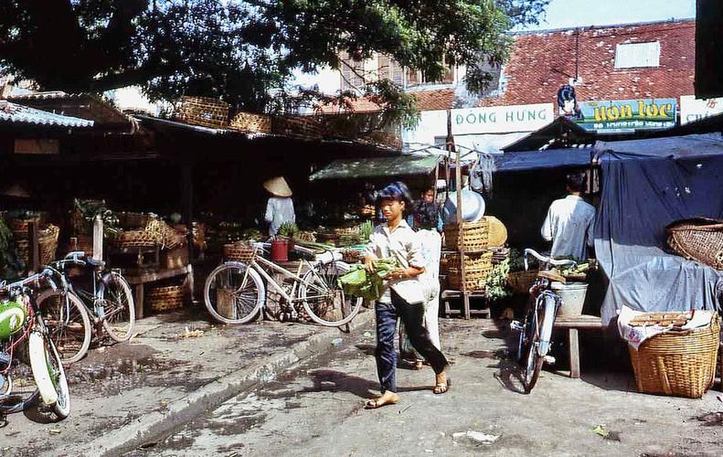 Loat anh ngo nghinh ve tre em Vung Tau nam 1967-Hinh-8