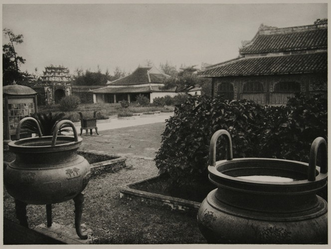Loat anh tuyet voi it nguoi biet ve Viet Nam nam 1926 (1)-Hinh-4