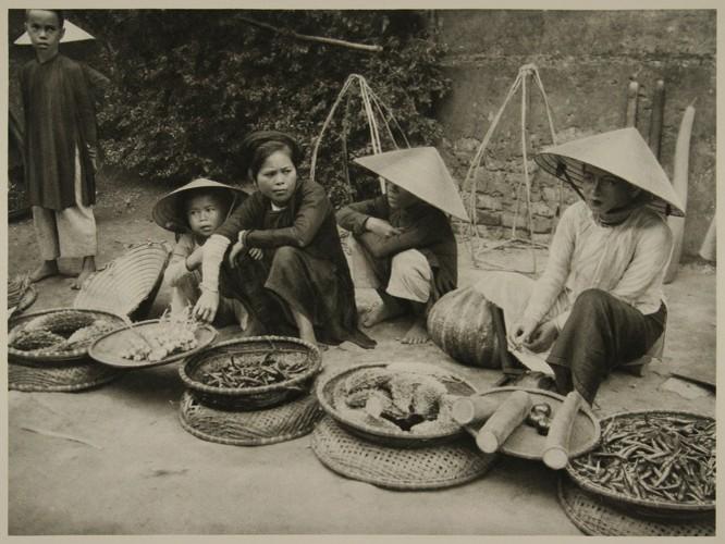 Loat anh tuyet voi it nguoi biet ve Viet Nam nam 1926 (1)-Hinh-6