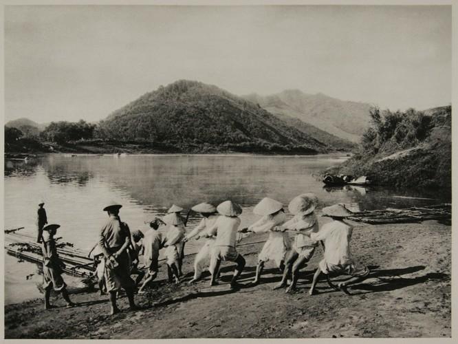 Loat anh tuyet voi it nguoi biet ve Viet Nam nam 1926 (2)-Hinh-7