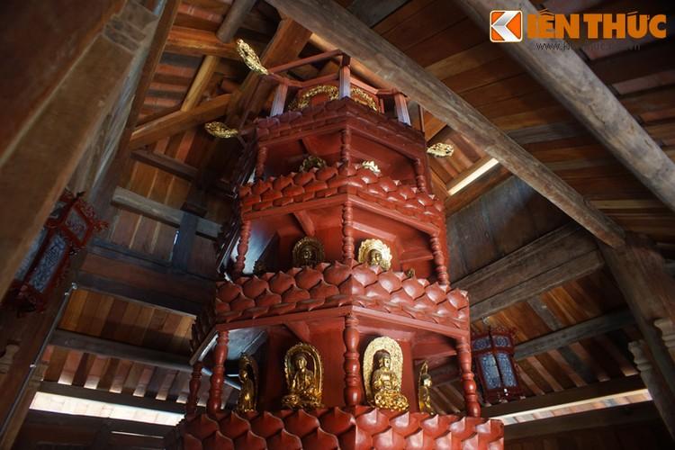 Ngam toa thap Cuu Pham Lien Hoa 300 tuoi cua Viet Nam-Hinh-11