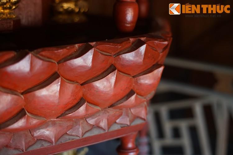 Ngam toa thap Cuu Pham Lien Hoa 300 tuoi cua Viet Nam-Hinh-14