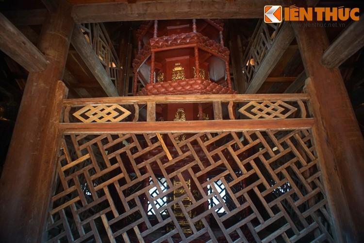 Ngam toa thap Cuu Pham Lien Hoa 300 tuoi cua Viet Nam-Hinh-15