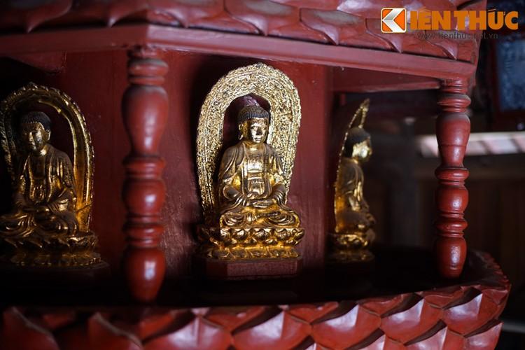 Ngam toa thap Cuu Pham Lien Hoa 300 tuoi cua Viet Nam-Hinh-5