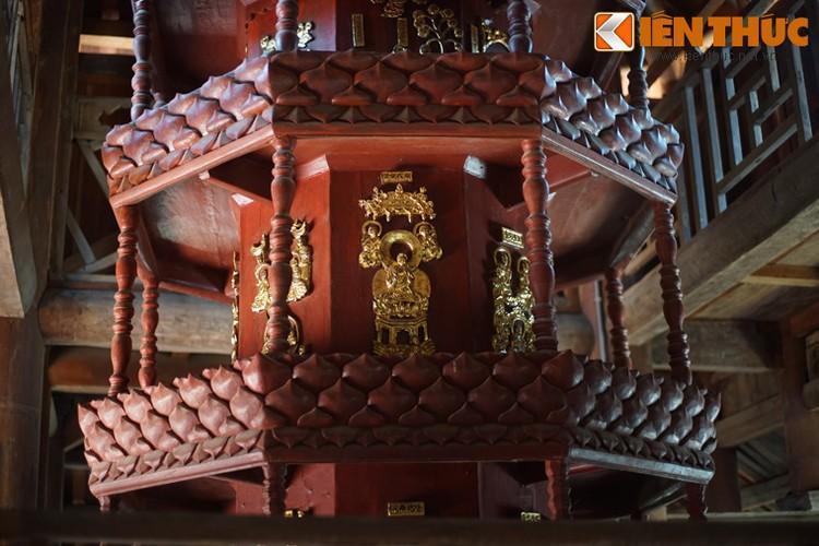 Ngam toa thap Cuu Pham Lien Hoa 300 tuoi cua Viet Nam-Hinh-7
