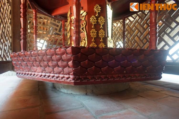 Ngam toa thap Cuu Pham Lien Hoa 300 tuoi cua Viet Nam-Hinh-8