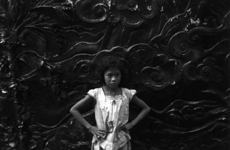 Hinh anh khong the quen ve tre em Viet Nam nam 1993 (1)-Hinh-5