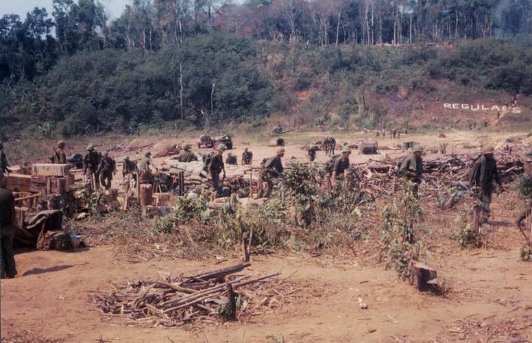 Chien truong Gia Lai nam 1967-1968 qua goc nhin linh My (2)-Hinh-10