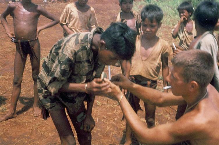 Chien truong Gia Lai nam 1967-1968 qua goc nhin linh My (2)-Hinh-11