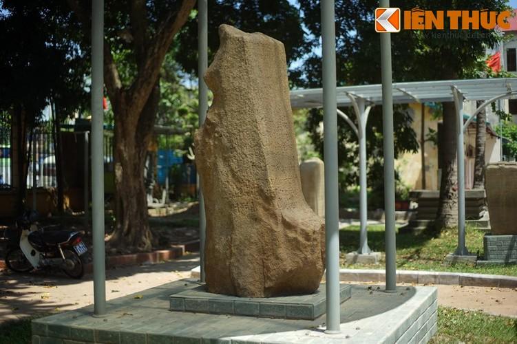 Ngam bao vat 2.000 nam cua vuong quoc Champa giua Ha Noi-Hinh-2