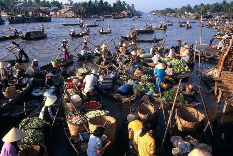 Viet Nam cuoi thap nien 1990 trong anh cua Hiroji Kubota (1)-Hinh-11