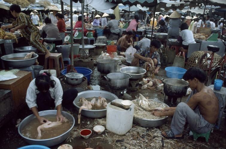 Viet Nam cuoi thap nien 1990 trong anh cua Hiroji Kubota (1)-Hinh-7