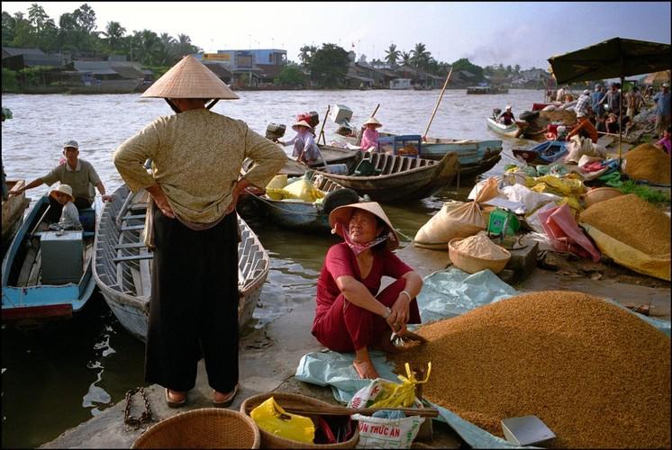 Anh de doi ve mien Tay Nam Bo 10 nam truoc (1)-Hinh-11