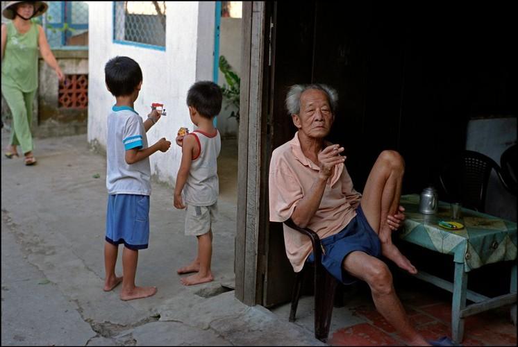 Anh de doi ve mien Tay Nam Bo 10 nam truoc (1)-Hinh-12