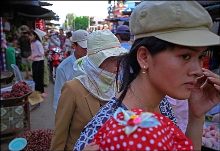 Anh de doi ve mien Tay Nam Bo 10 nam truoc (2)-Hinh-13