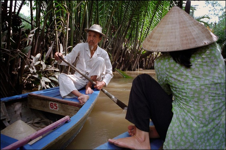 Anh de doi ve mien Tay Nam Bo 10 nam truoc (2)-Hinh-8