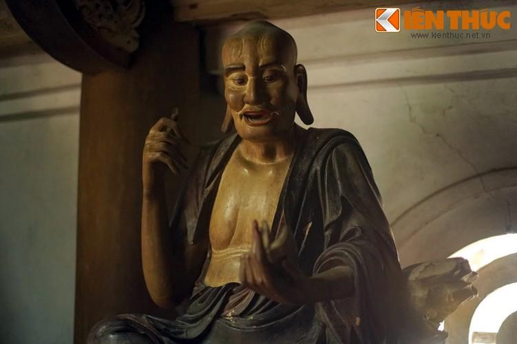 Ve dep huyen thoai cua 18 vi La Han chua Tay Phuong (1)-Hinh-19