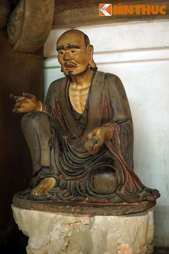 Ve dep huyen thoai cua 18 vi La Han chua Tay Phuong (1)-Hinh-8