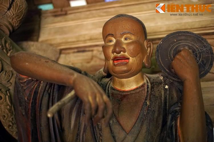 Ve dep huyen thoai cua 18 vi La Han chua Tay Phuong (2)-Hinh-18