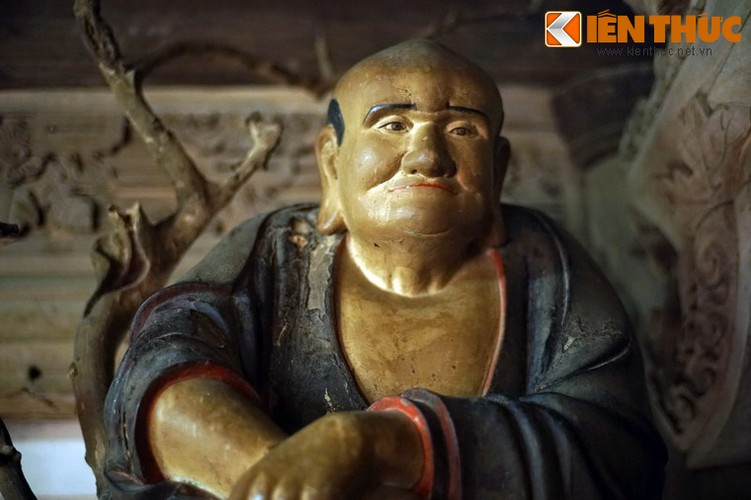 Ve dep huyen thoai cua 18 vi La Han chua Tay Phuong (2)-Hinh-2