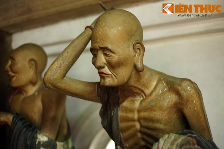 Ve dep huyen thoai cua 18 vi La Han chua Tay Phuong (2)-Hinh-22