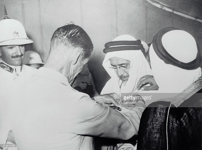 Nhung hinh anh lich su de doi ve dat nuoc Qatar-Hinh-7