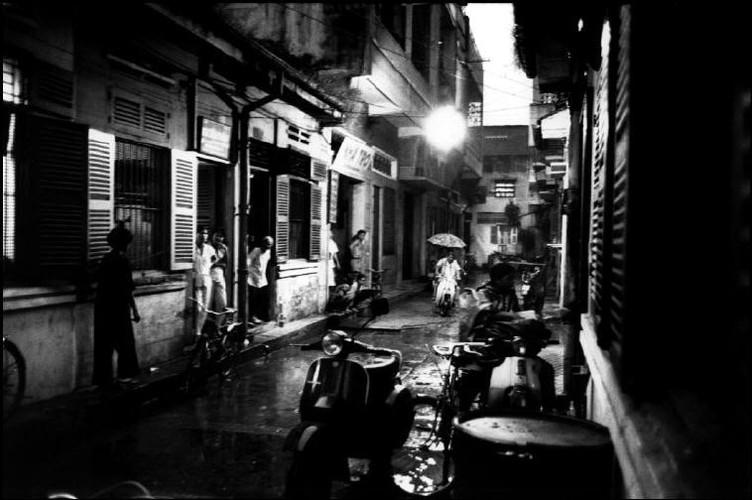 Cuoc song o Cho Lon nam 1991 qua anh Patrick Zachmann (1)-Hinh-4
